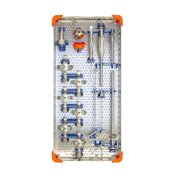 Novae® Ancillary Equipment K E Cross Plate